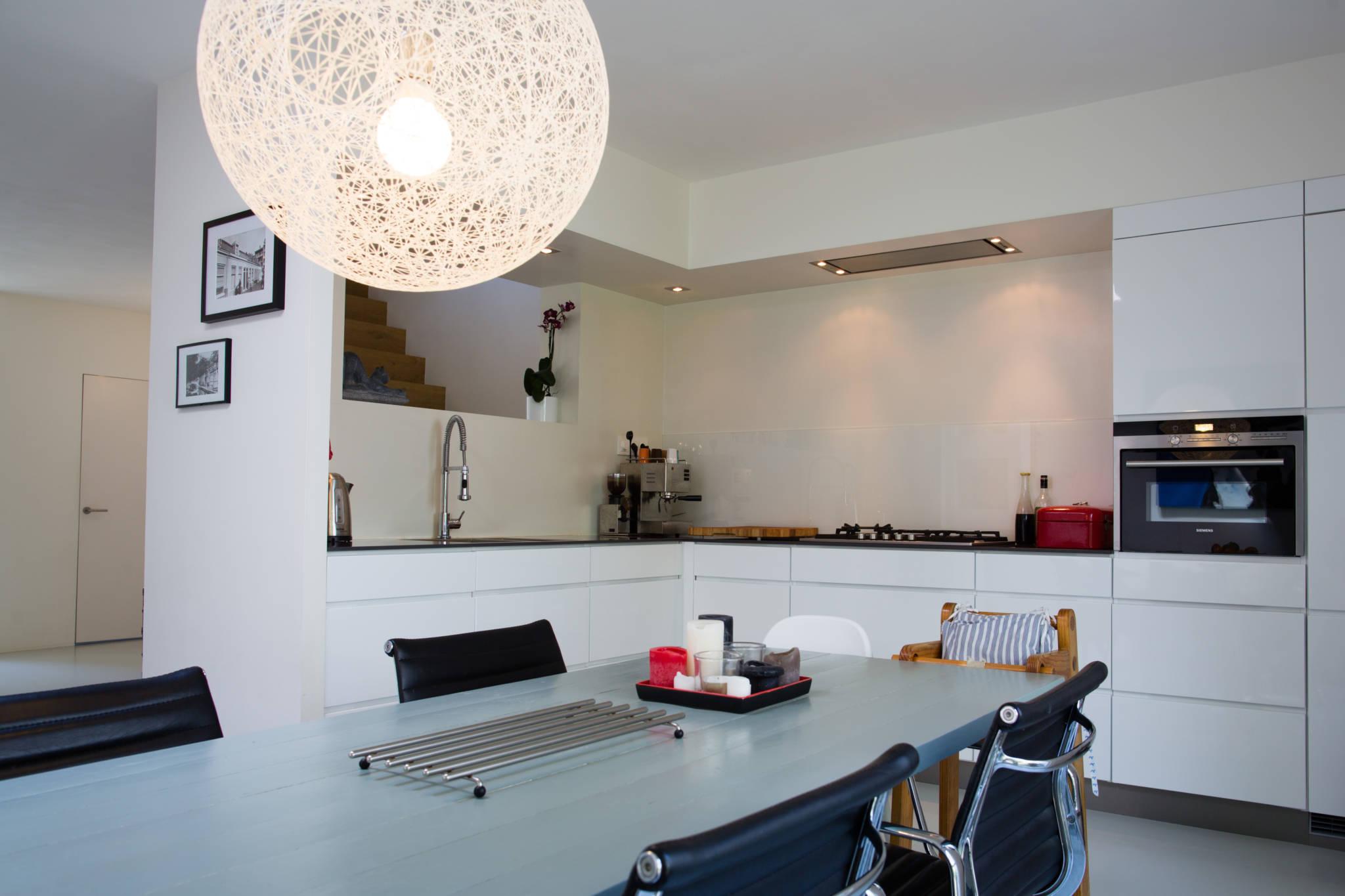 Keuken Onder Trap : Keuken planner fresh keuken onder de trap kitchen foto s